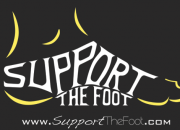 Support the Foot plantar faciitis